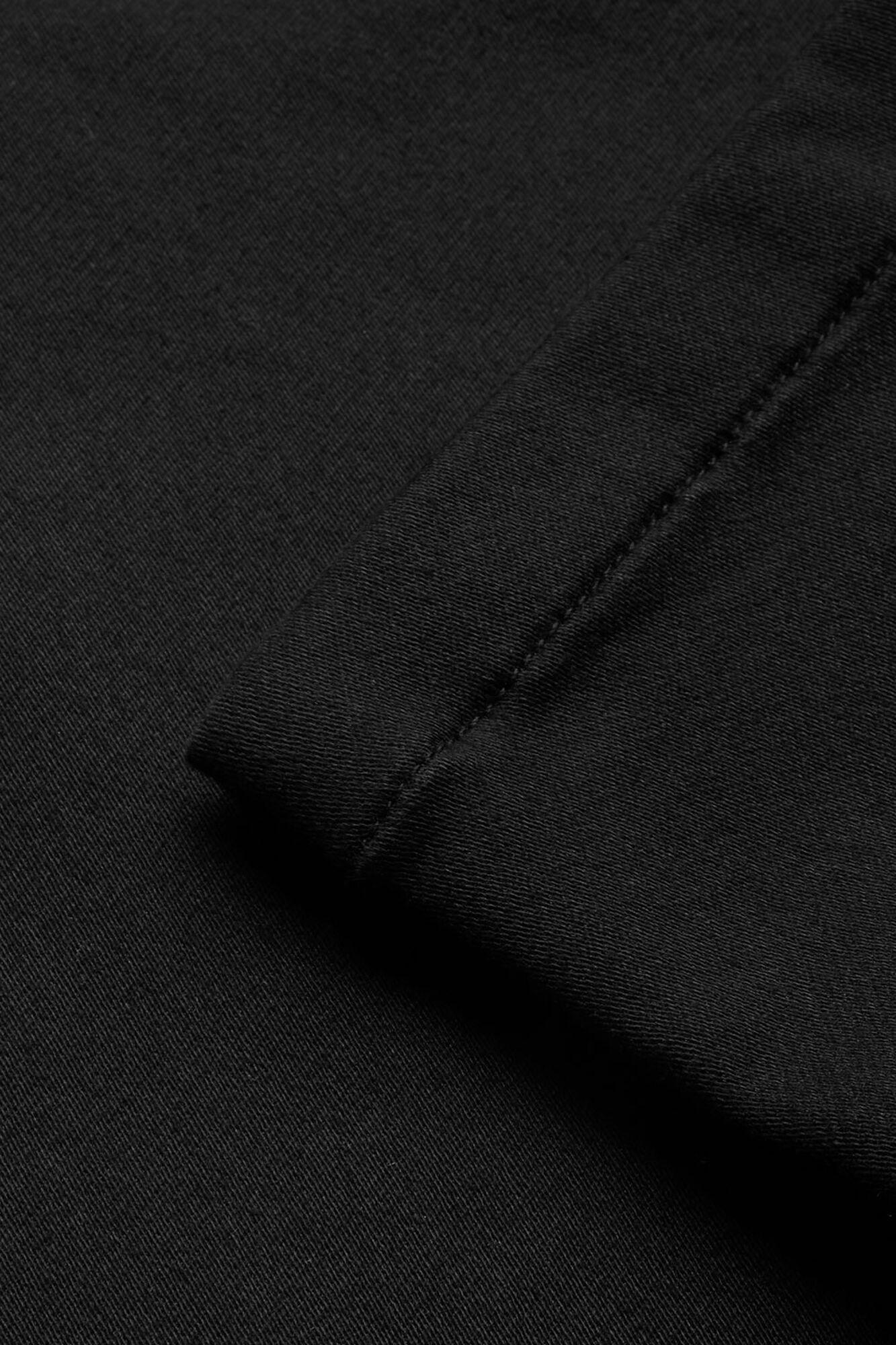 PANDIE BUKSER, BLACK, hi-res