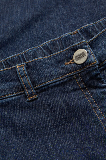 PAILAS BUKSER, DARK DENIM, hi-res