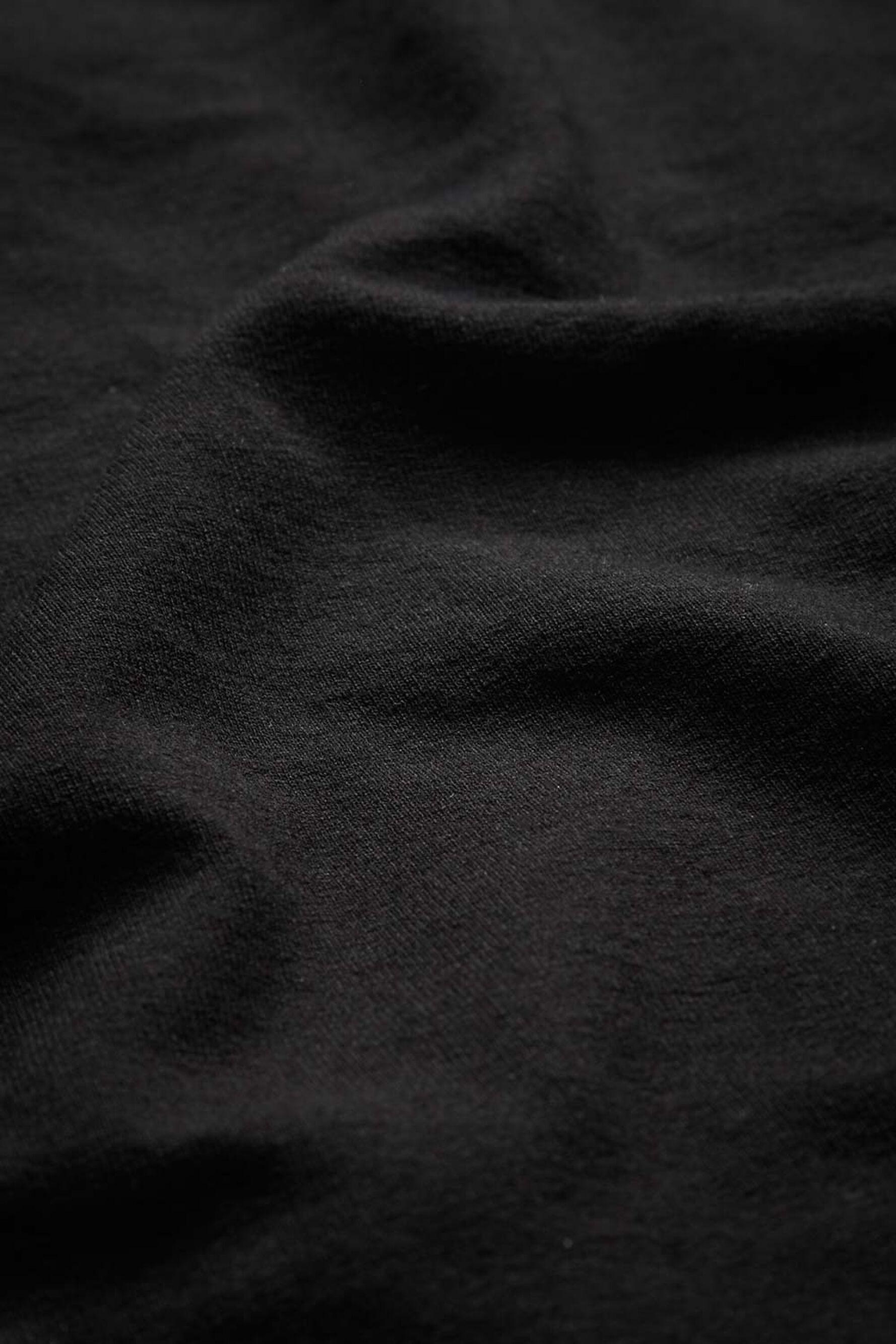 ELS TOPP, Black, hi-res