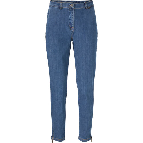 PAILAS BUKSER, L Basic Denim, hi-res