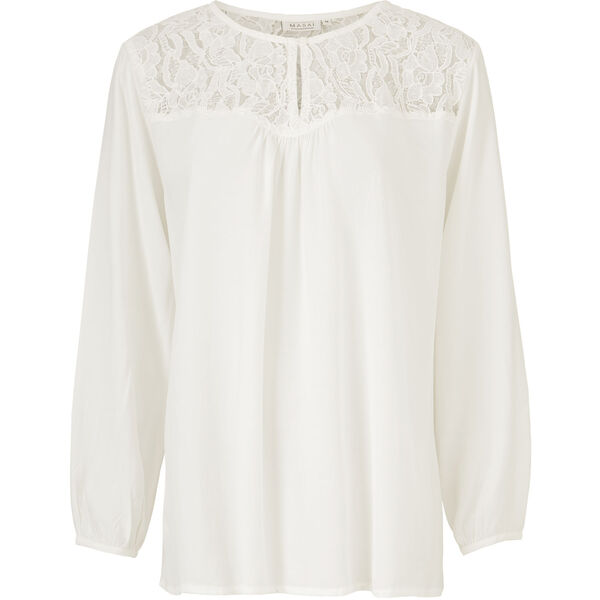 BEBBE TOPP, CREAM, hi-res