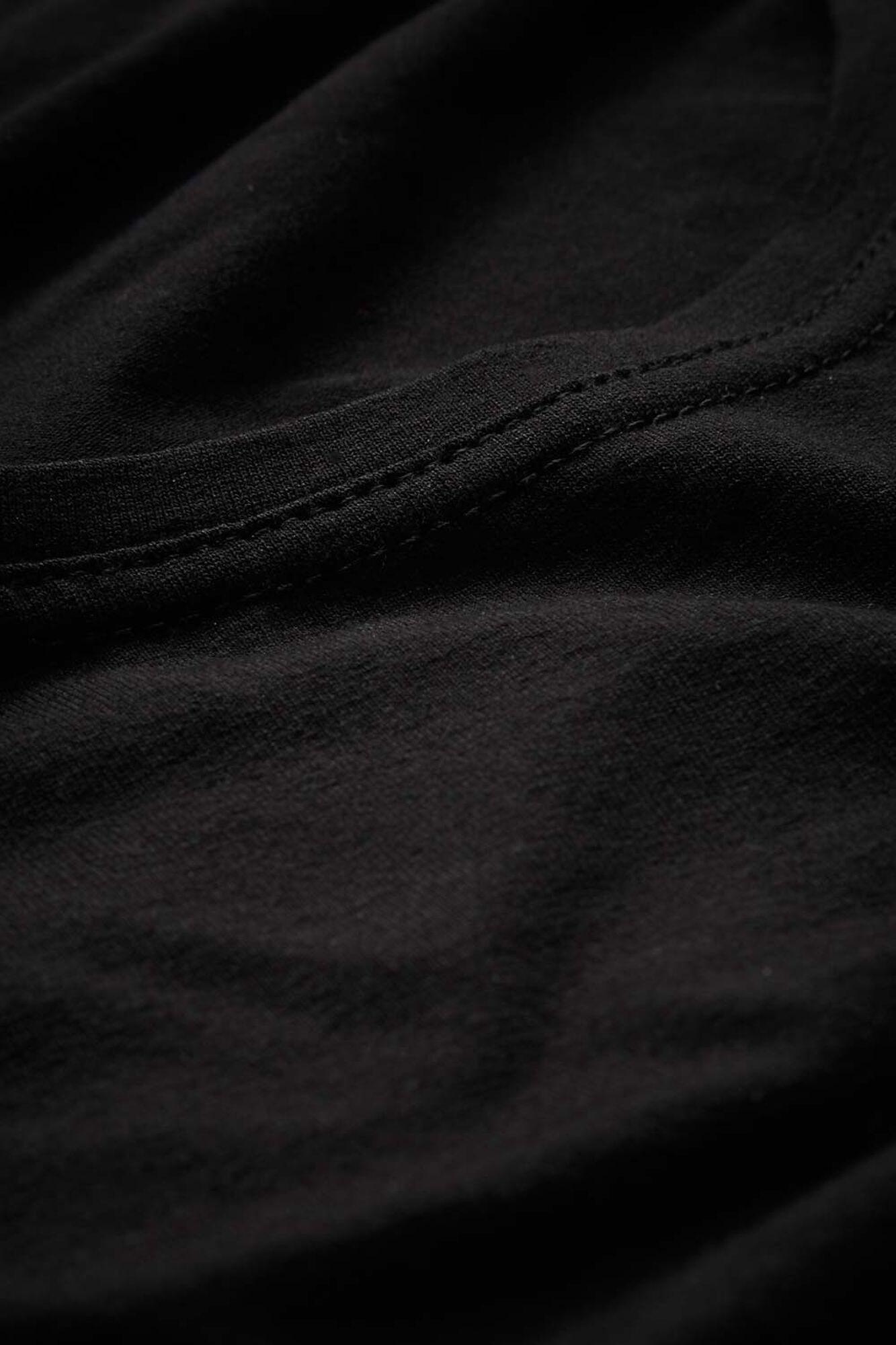 CREAM TOPP, Black, hi-res