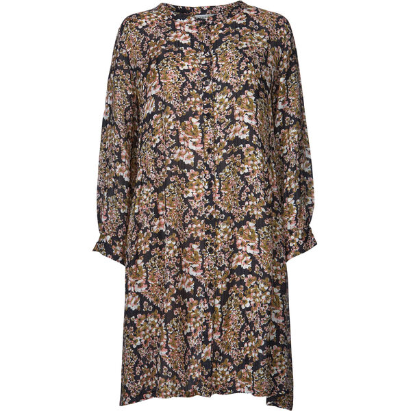NELLY  KJOLE, ROUGE, hi-res