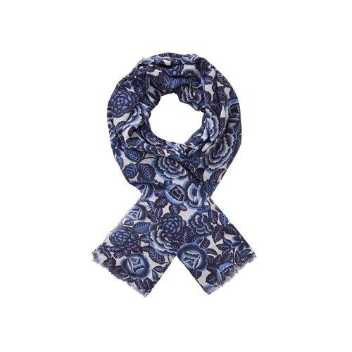 AISHA SKJERF, GREEK BLUE, hi-res