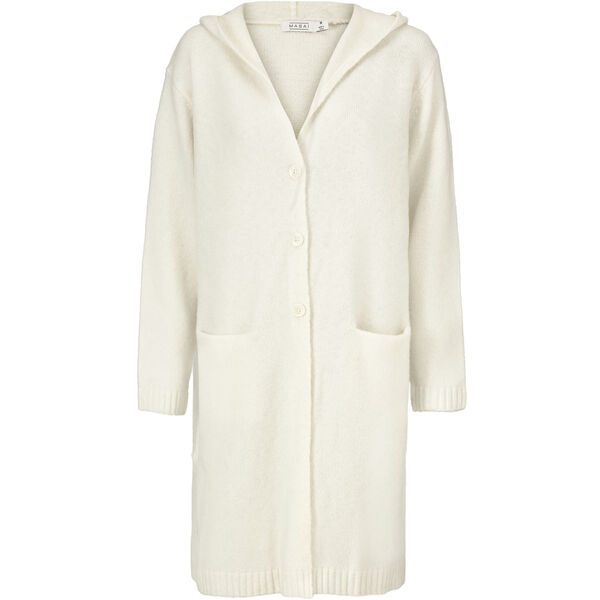 LOTTI CARDIGAN, CREAM, hi-res