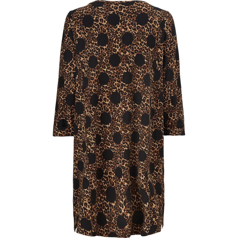 GALENY JERSEY TUNIKA, Monk's Robe, hi-res