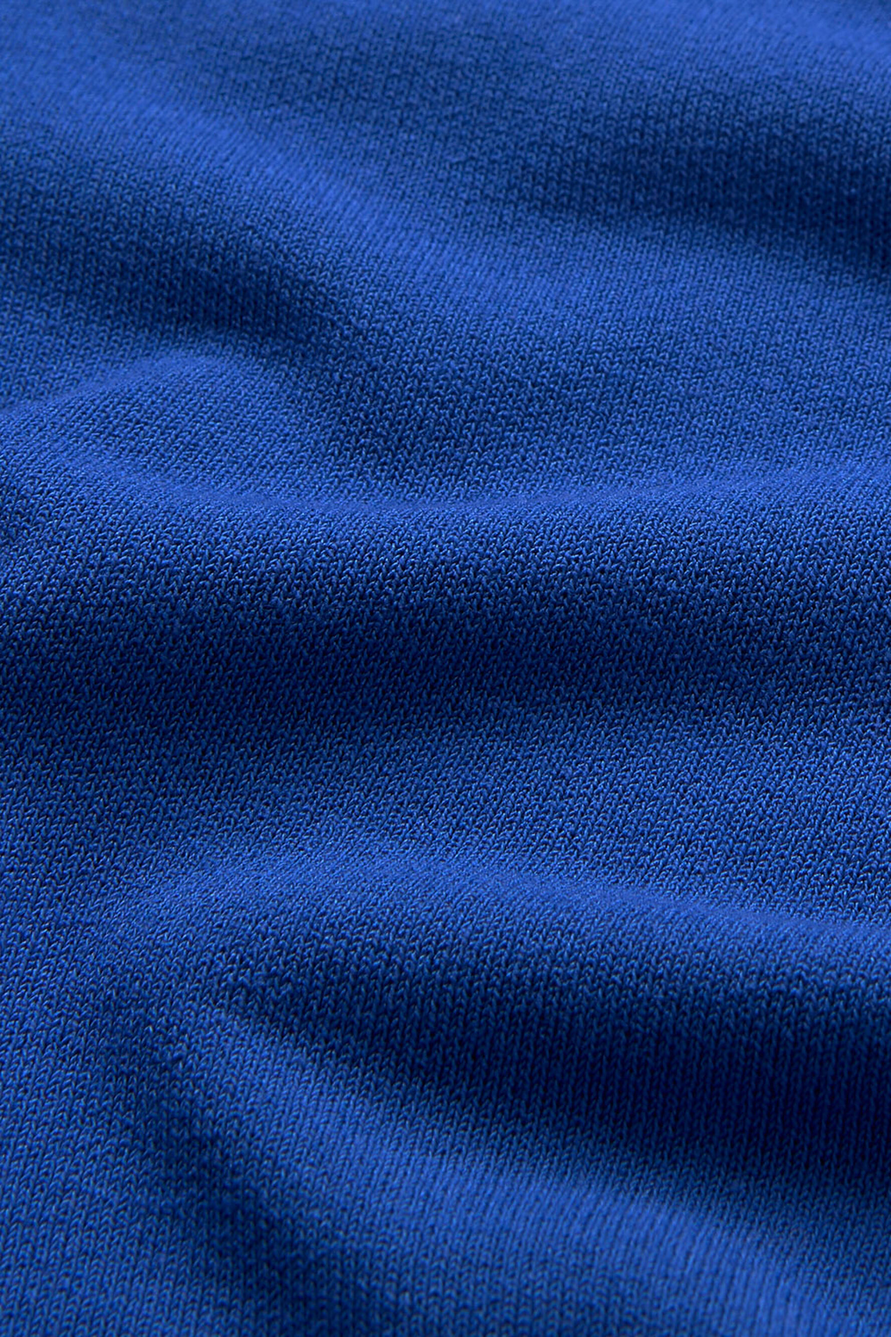 ELTA TOPP, ROYAL BLUE, hi-res