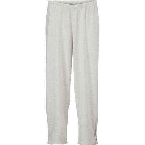 PATTI CULOTTE, LIGHT GREY MELANGE, hi-res