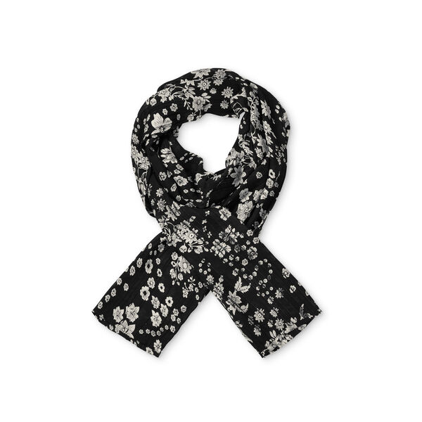 ALONG SKJERF, BLACK, hi-res
