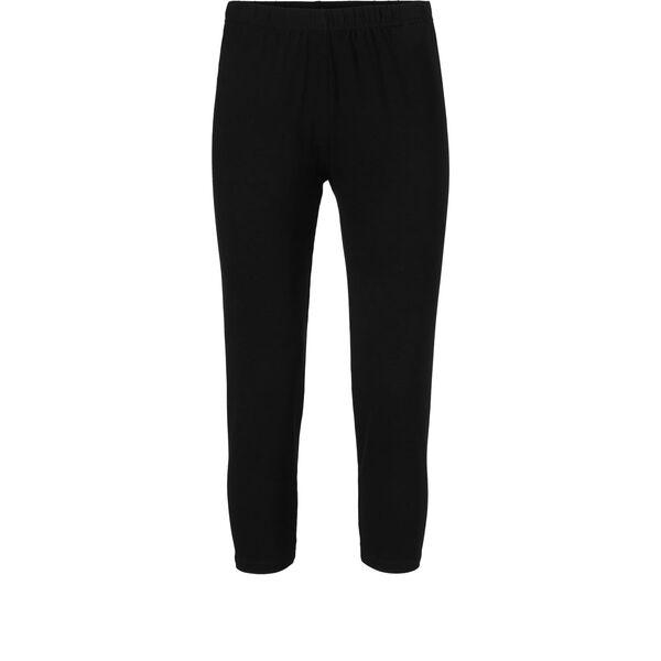 PENNIE CAPRI, BLACK, hi-res