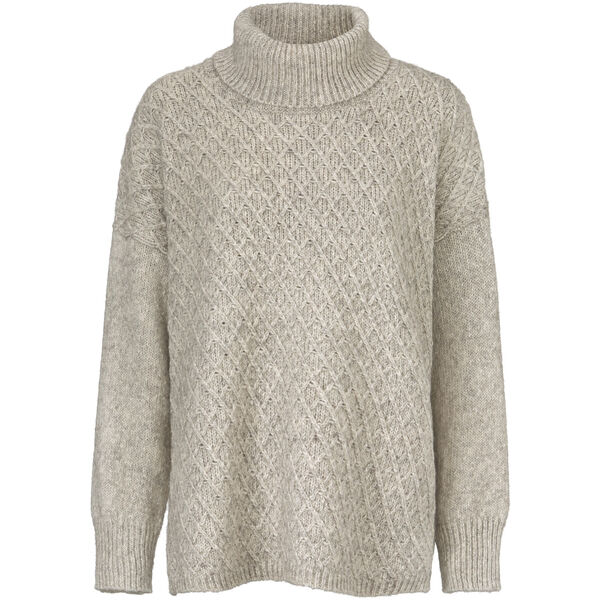 FONI TOPP, LIGHT GREY MELANGE, hi-res