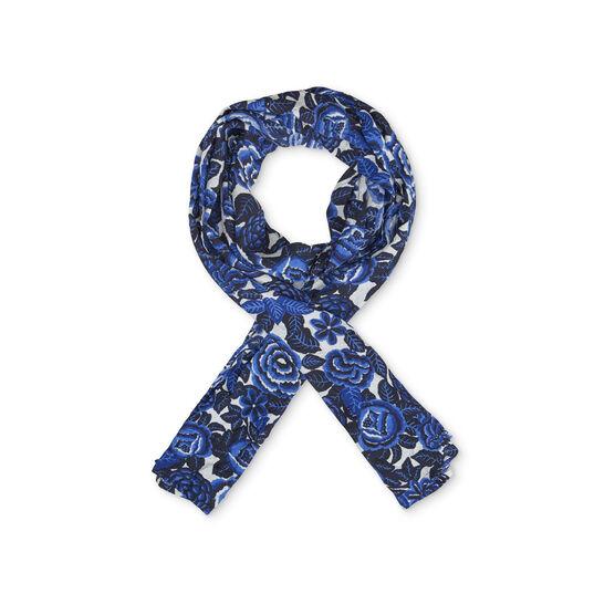 ALONG SKJERF, GREEK BLUE, hi-res