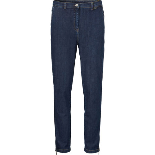 PAILAS BUKSER, D Basic Denim, hi-res