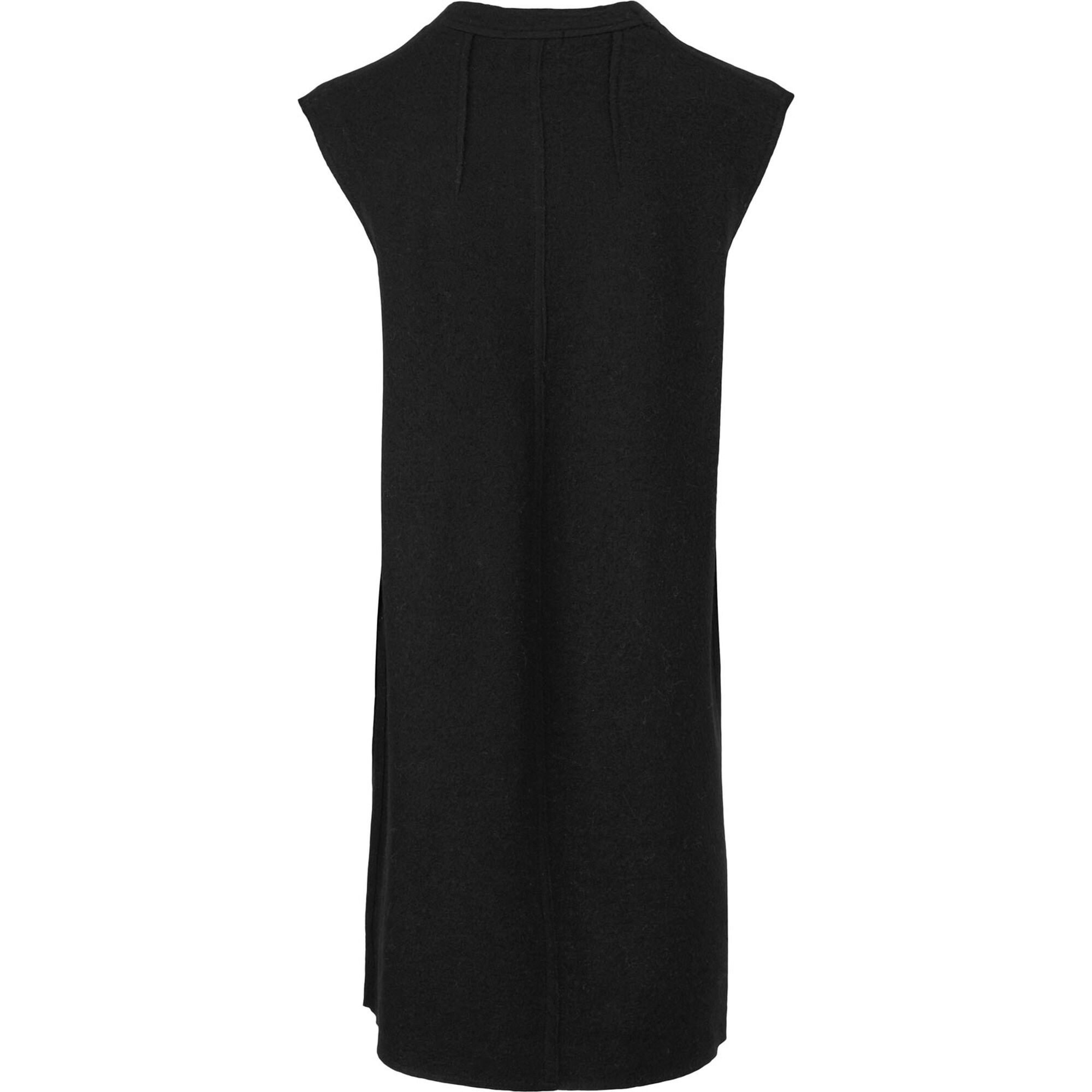 LAURINI VEST, Black, hi-res