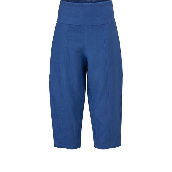 PEN CULOTTE, GREEK BLUE, hi-res