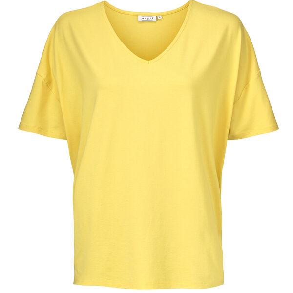 DALIA TOPP, Cream gold, hi-res