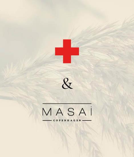 Masai røde kors
