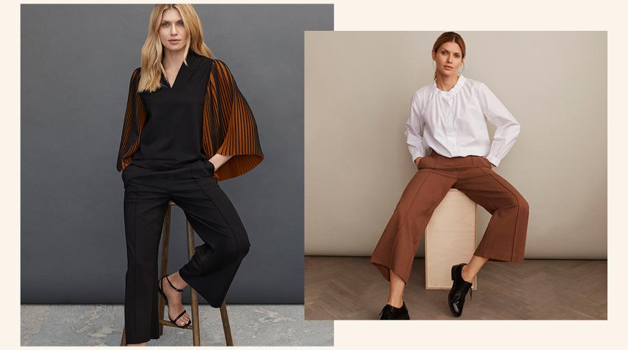Masai bukser